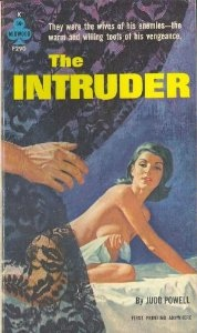 The Intruder, Powell,Judd