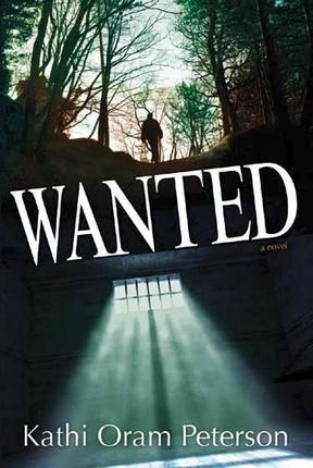 Wanted -  A novel, Peterson, Kathi Oram