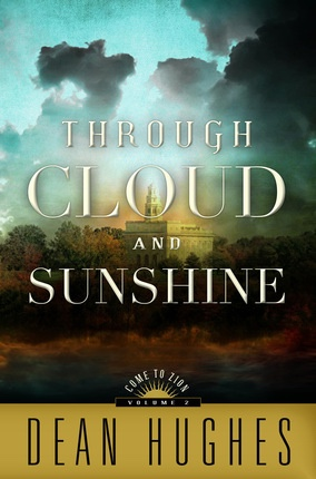 Through Cloud and Sunshine -  Come to Zion, Hughes, Dean