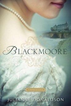 Blackmoore -  A Proper Romance, Donaldson, Julianne