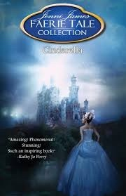 Cinderella -  Faerie Tale Collection, James, Jenni