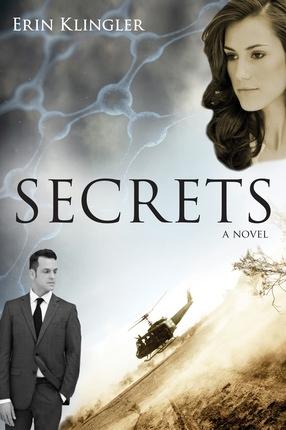Secrets -  A novel, Klingler, Erin