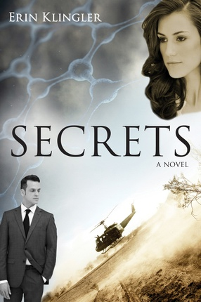 Secrets -  A novel, Klingler, Erin
