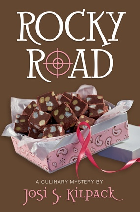 Rocky Road  A Culinary Mystery, Kilpack, Josi S.