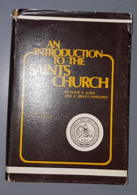 An Introduction to the Saints Church -, Judd, Peter A.