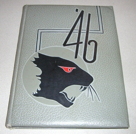 The Panther, West High School, Salt Lake City, Utah Yearbook [1946], West High School, Salt Lake City, Utah