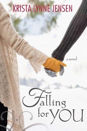 Falling for You -  A novel, Jensen, Krista Lynne