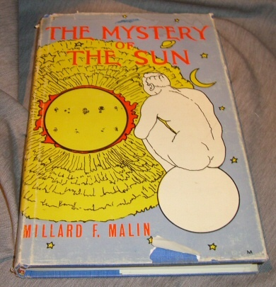 THE MYSTERY OF THE SUN, Malin, Millard F