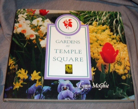 The Gardens at Temple Square, McGhie, Lynn