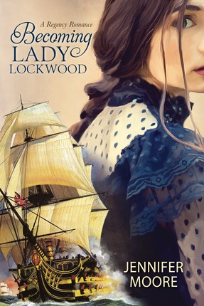 Becoming Lady Lockwood, Moore, Jennifer