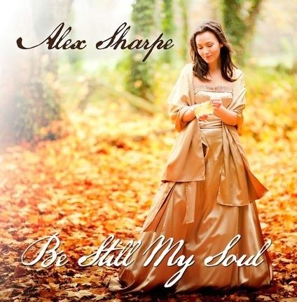 Be Still My Still -  Music CD, Sharpe, Alex