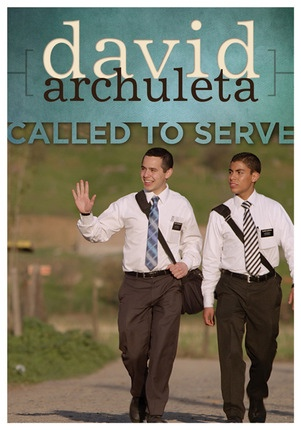 David Archuleta - Called To Serve, Archuleta, David