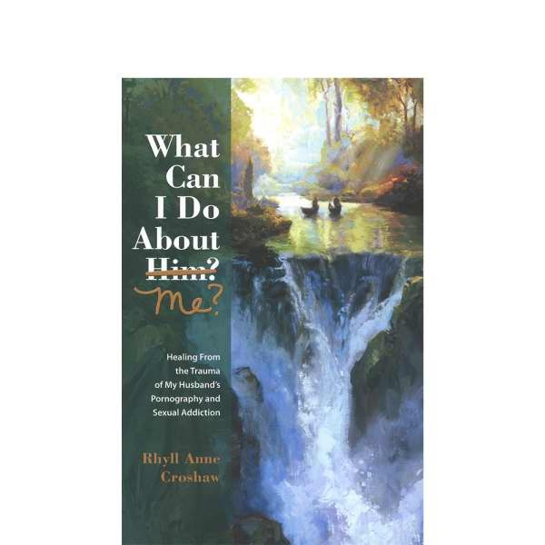 What Can I Do About Me?, Croshaw, Rhyll Anne