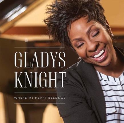 Where My Heart Belongs, Knight, Gladys
