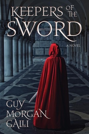 Keepers of the Sword, Galli, Guy Morgan