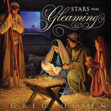 Stars Were Gleaming, Olson, Greg