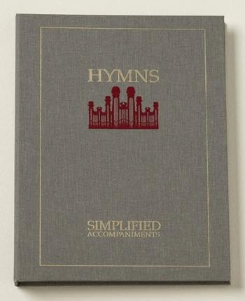 Hymns Simplified Accompaniments, Wolford, Darwin