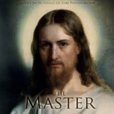 The Master (CD), American Heritage Lyceum Philharmonic