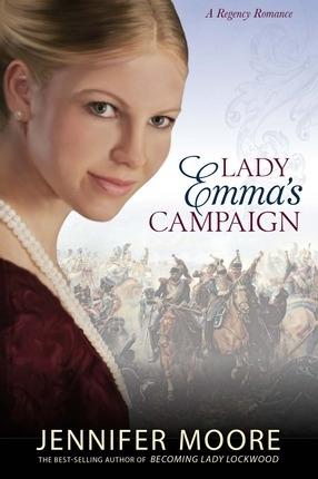 Lady Emma's Campaign, Moore, Jennifer