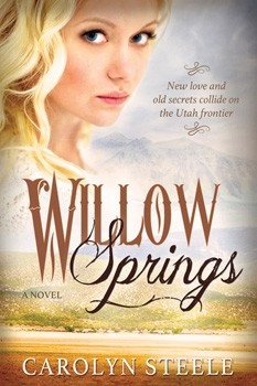 Willow Springs, Steele, Carolyn