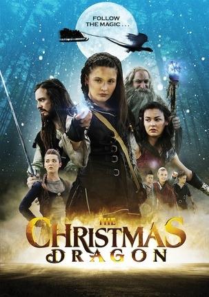 The Christmas Dragon (DVD)