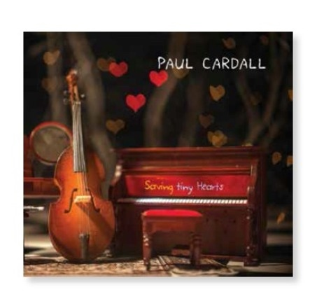 Saving Tiny Hearts (CD), Cardall, Paul