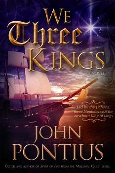 We Three Kings, Pontius, John & Terri Pontius