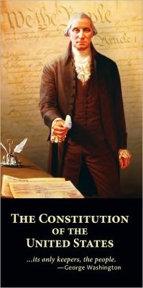 Pocket Constitution of the united States, Delegates of the Constitutional Convention