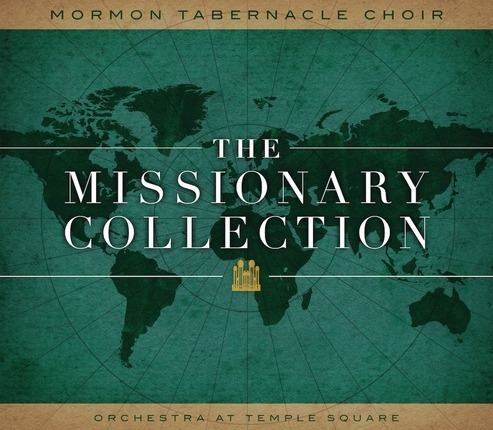 The Missionary Collection, Choir, Mormon Tabernacle