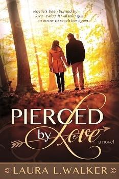 Pierced by Love, Walker, Laura L.