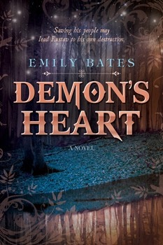 Demon's Heart, Bates, Emily