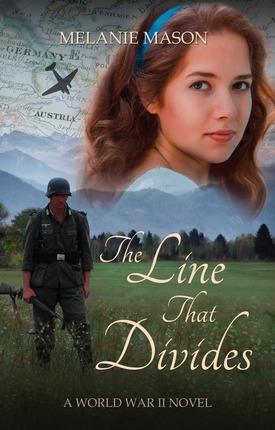 The Line That Divides, Mason, Melanie