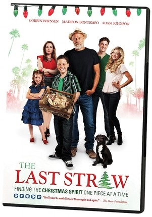 The Last Straw (DVD)