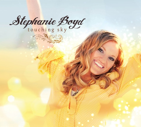 Touching Sky, Boyd, Stephanie