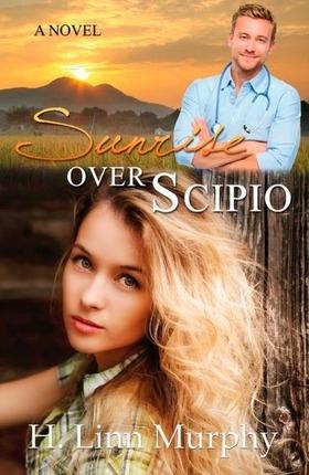 Sunrise Over Scipio, Murphy, H. Lynn