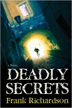Deadly Secrets, Richardson, Frank