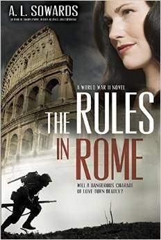 The Rules in Rome, Sowards, A. L.