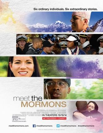 Meet the Mormons (DVD)