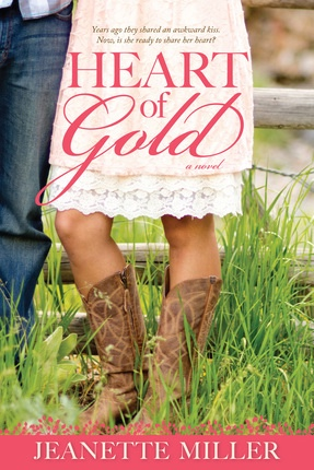 Heart of Gold, Miller, Jeanette