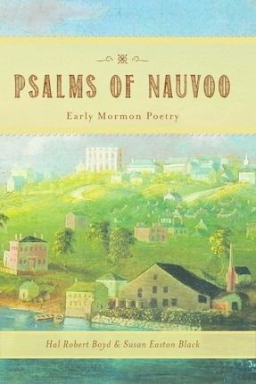 Psalms of Nauvoo, Freemantle, James S. & Stephen