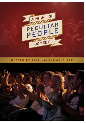 A Night of Peculiar People, Excel Entertainment