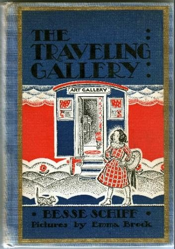 The Traveling Gallery, Schiff, Besse