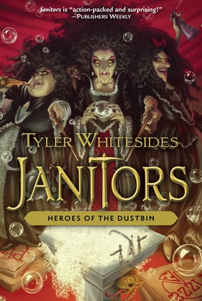 Heroes of the Dustbin, Whitesides, Tyler