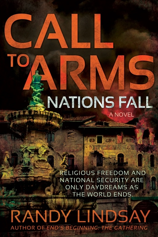 Call to Arms;  Nations Fall, Lindsay, Randy