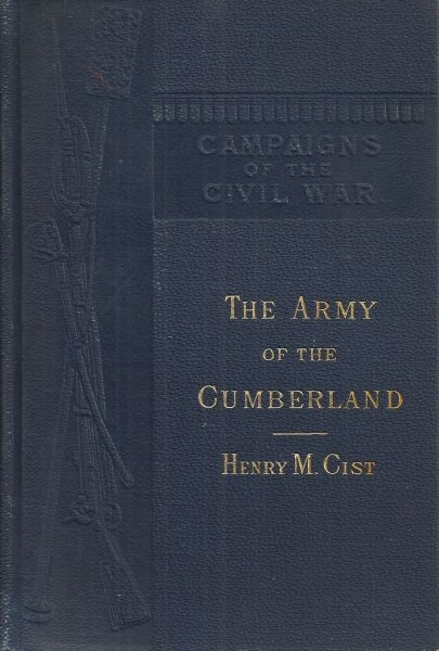 The Army of the Cumberland, CIST, HENRY M.