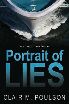 Portrait of Lies, Poulson, Clair M.