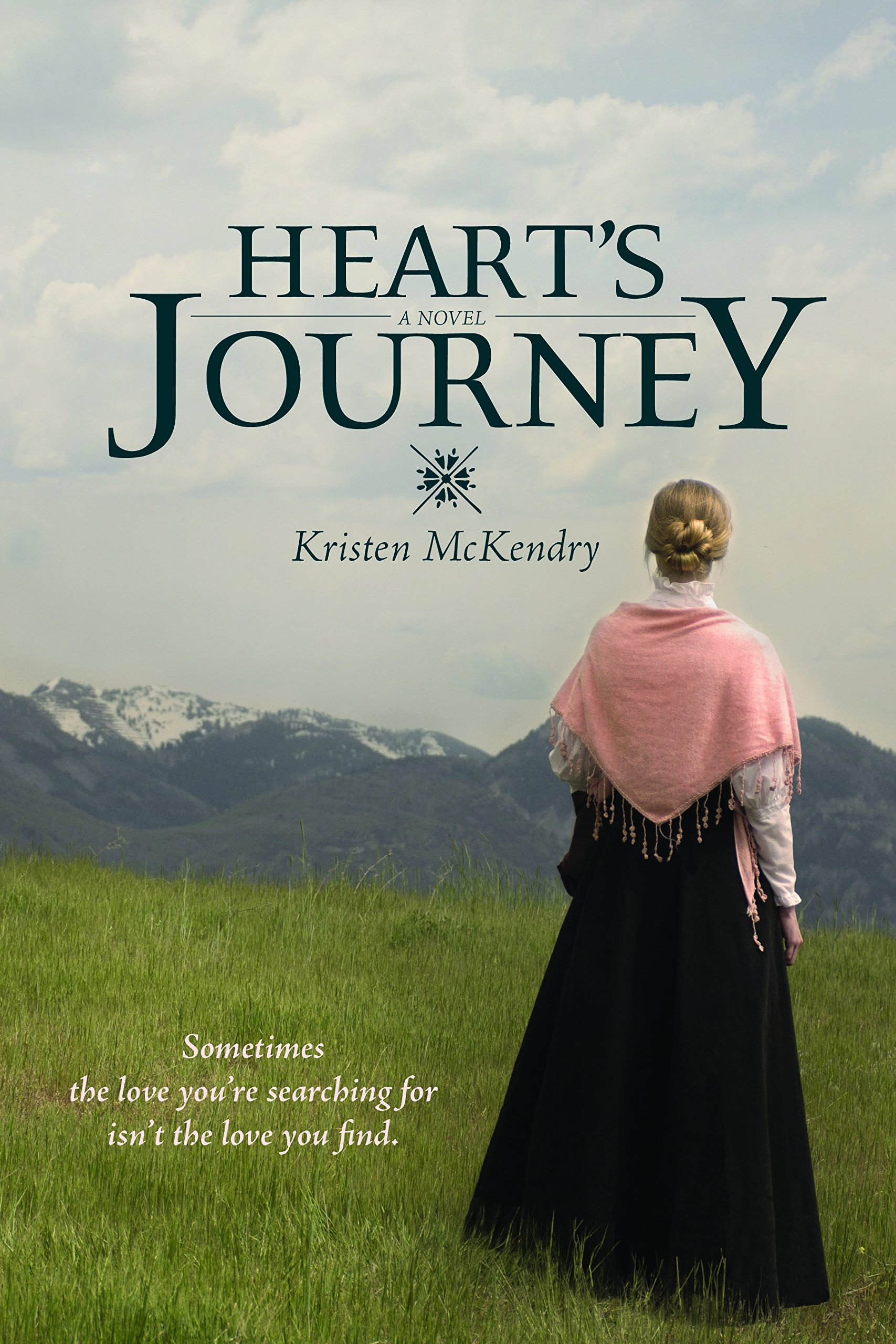 Heart's Journey, McKendry, Kristen