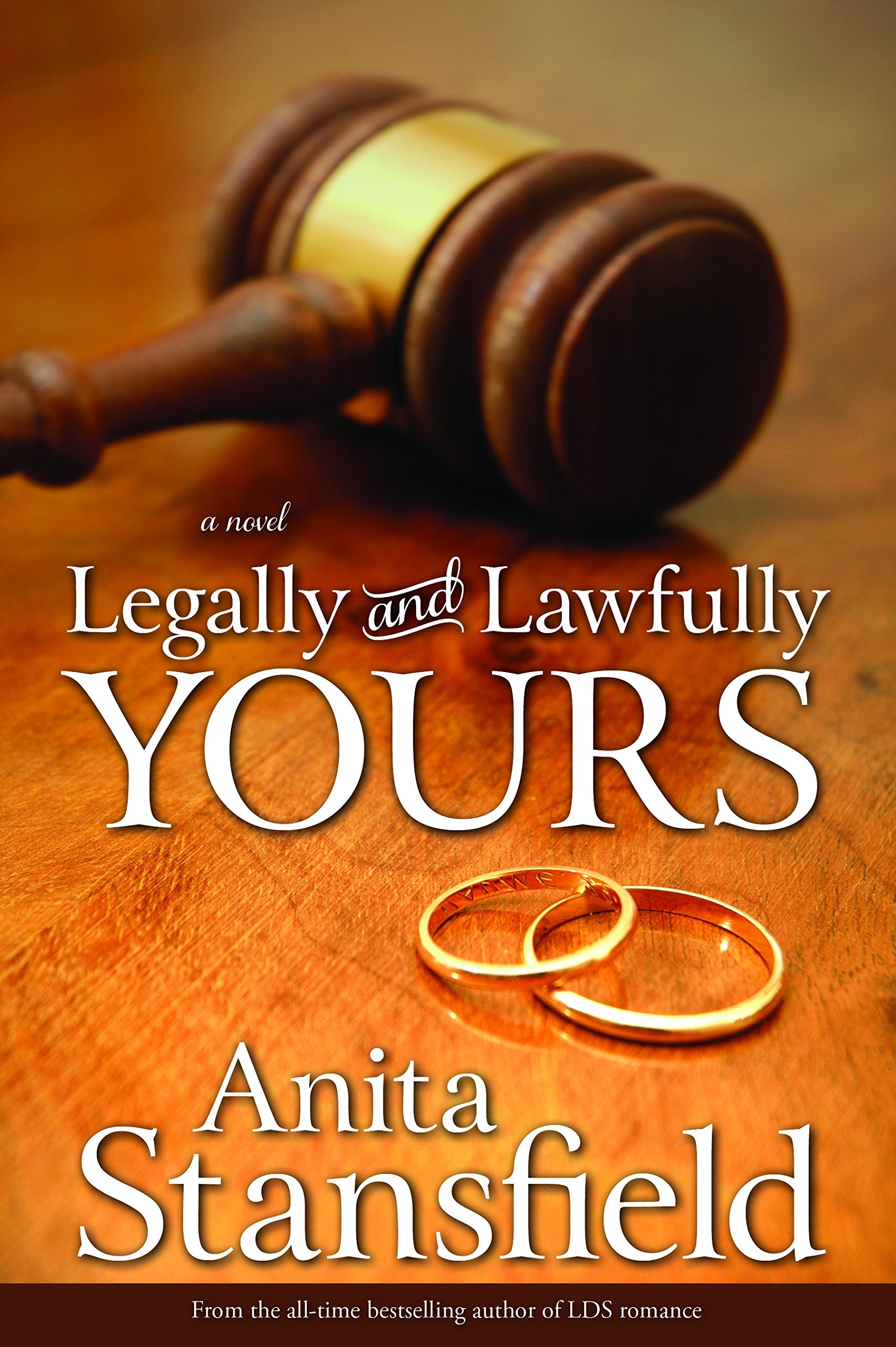 Legally and Lawfully Yours, Stansfield, Anita