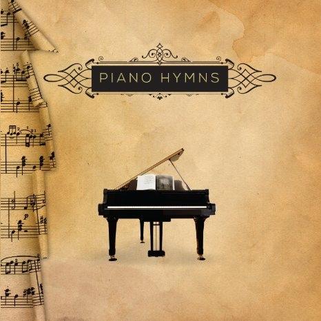 Piano Hymns (Rebecca Pacheco), Rebecca Pacheco (Artist)
