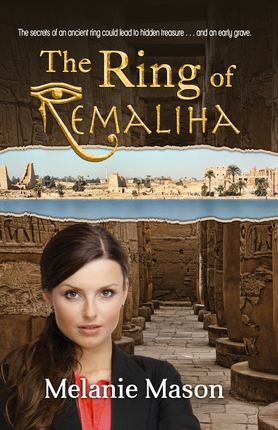 The Ring of Remaliha, Mason, Melanie